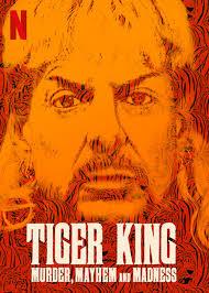 Review – A Máfia dos Tigres