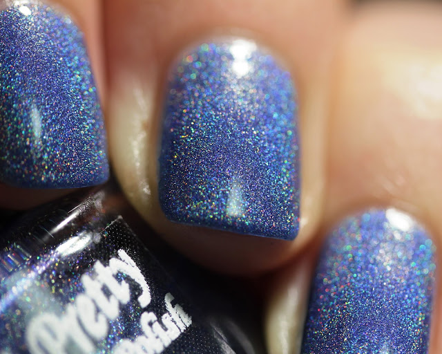 Paint It Pretty Polish Hop Til You Drop swatch by Streets Ahead Style