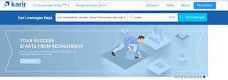 Website karir