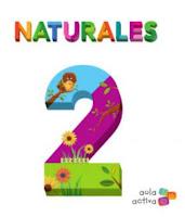NATURALES 2º
