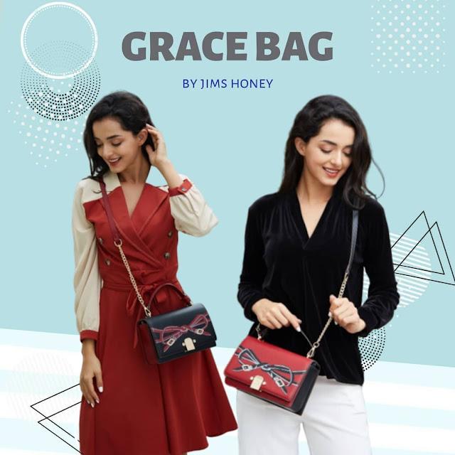 Jimshoney Grace Bag