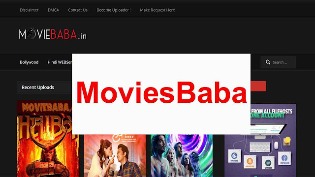 Moviesbaba 2020- Download Bollywood Hollywood HD Movies Online