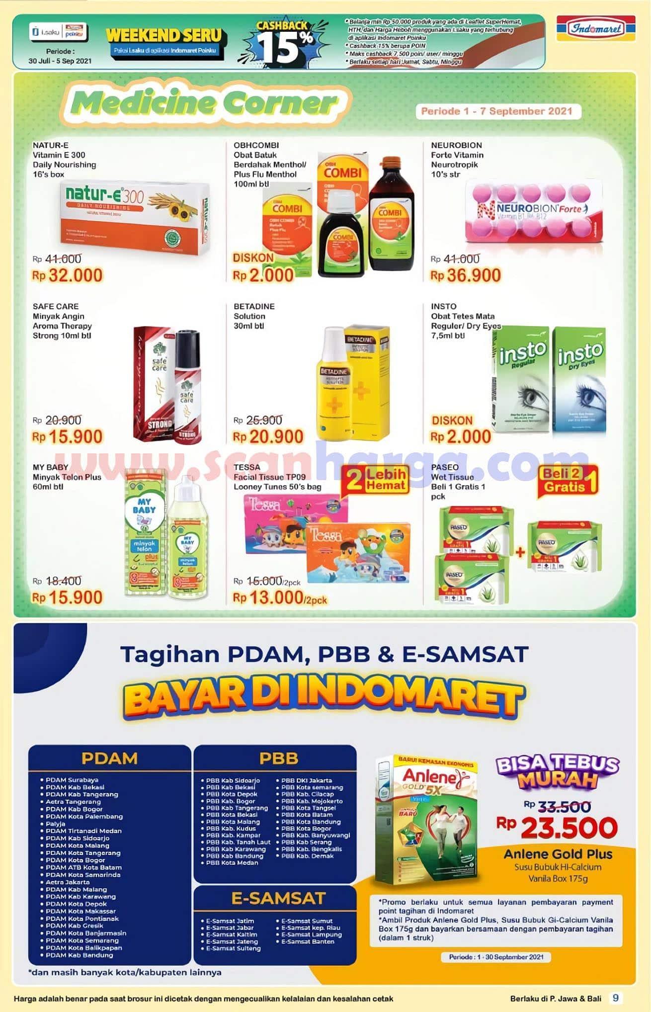 Katalog Promo Indomaret 1 - 7 September 2021 9