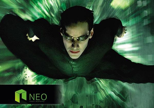 Криптовалюта NEO