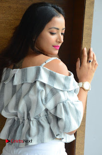 Actress Shweta Basu Prasad Latest Pictures in White Ripped Jeans .COM 0069.JPG