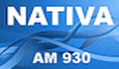 Radio Nativa AM 930 - San Justo, Buenos Aires, Argentina