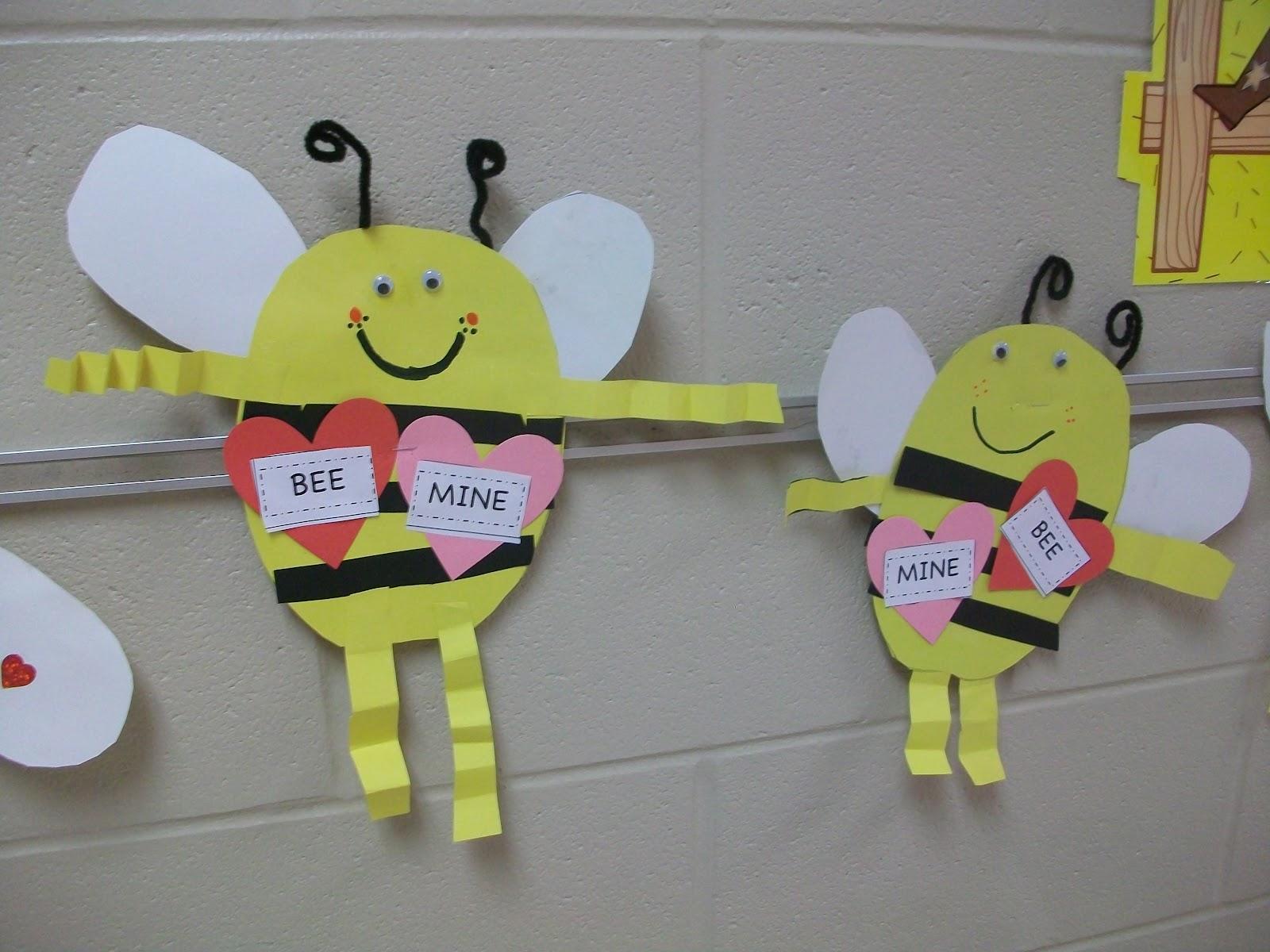 Mrs Wheeler S First Grade Tidbits Bee Mine