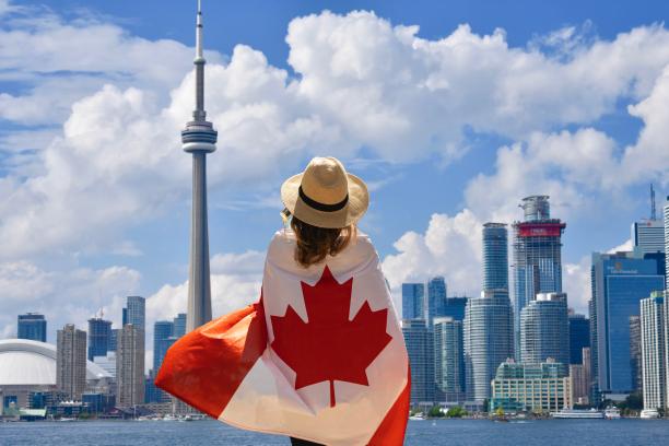 الهجرة الى كندا  كل ما تحتاج معرفته حول الهجرة الى كندا 2021