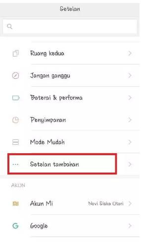 Cara Menonaktifkan Getar di Keyboard Xiaomi Agar Tidak Boros Baterai
