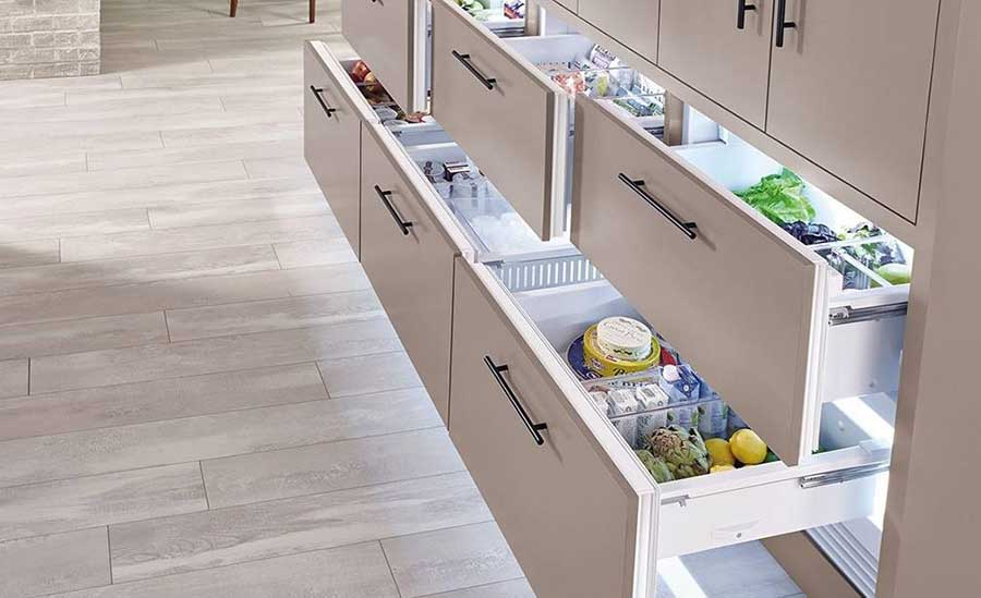 Looking for the Best Refrigerator Drawer?  Just Follow These Tips