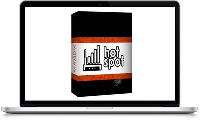 Maxidix HotSpot 14.09.22.130 Full Version