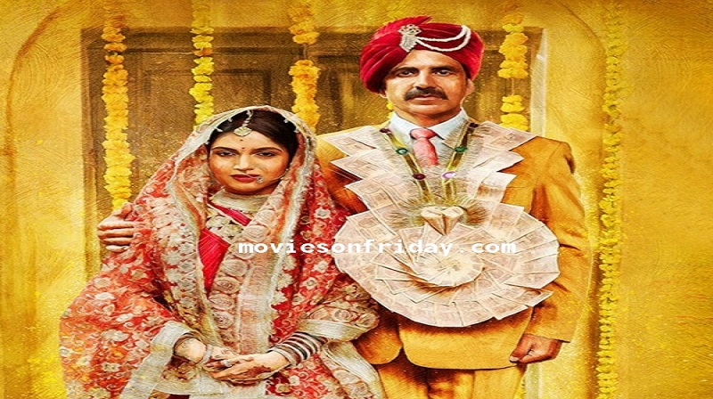 Toilet Ek Prem Katha Movie Review | Strong Concept but boring 2nd Half