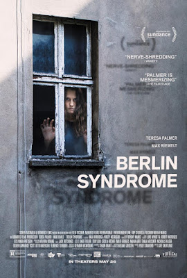 Berlin Syndrome 2017 DVD R1 NTSC Latino
