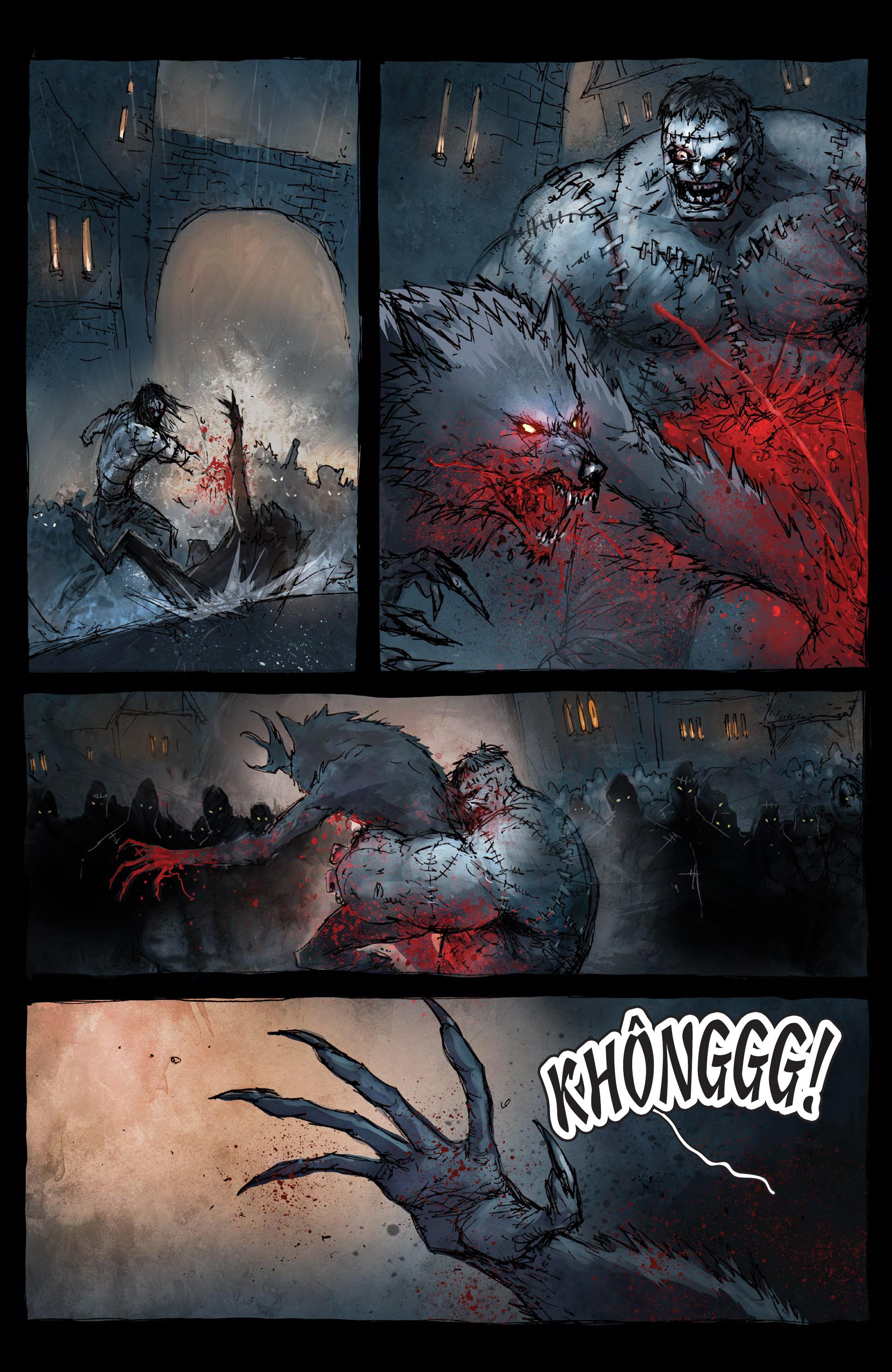 Broken Moon chương 3 trang 13