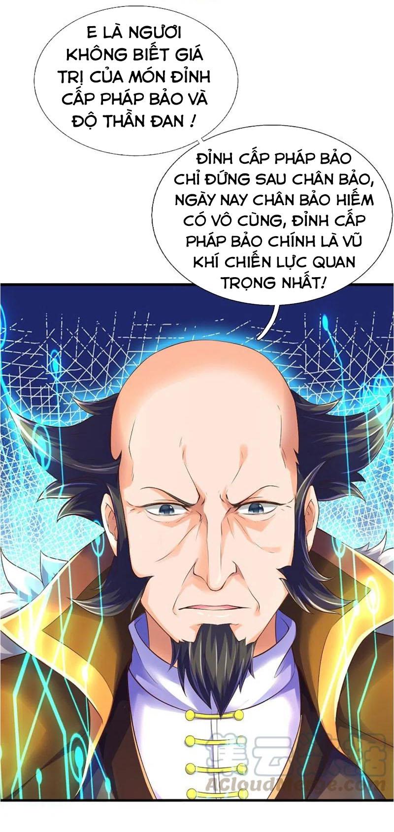Vạn Cổ Thần Vương Chap 261 . Next Chap Chap 262