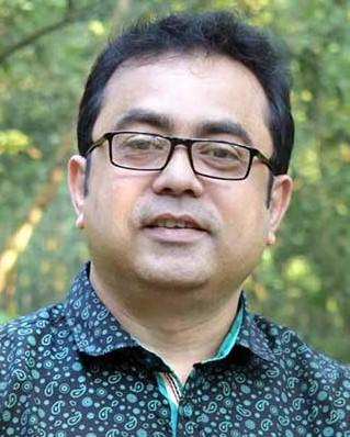 ইজাজ মিলনের 'স্বপ্নগুলো ডানা মেলে উড়বে হেমন্তের আকাশে