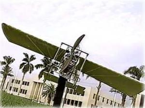 Museo Aeronáutico del Perú