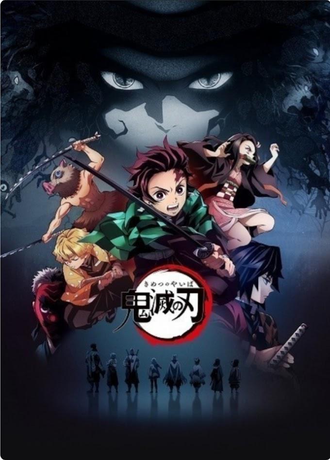 Demon Slayer: Kimetsu no Yaiba Kamado Tanjiro Risshihen Original Soundtrack