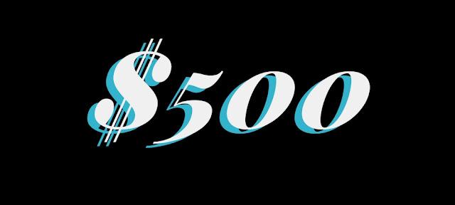 Rahasia Mudah Membuat Blog Hingga Menghasilkan $500/Bulan