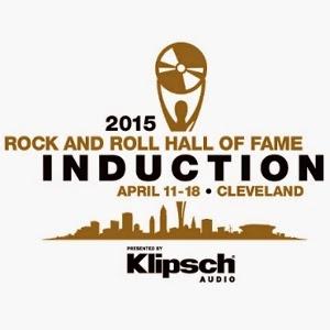 set list rock and roll hall of fame induction ceremony vvn music. Black Bedroom Furniture Sets. Home Design Ideas