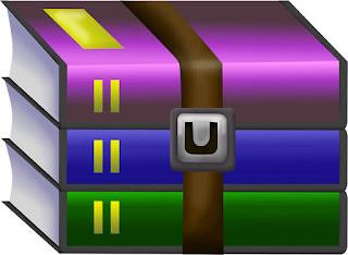 تحميل برنامج winrar 32 bit