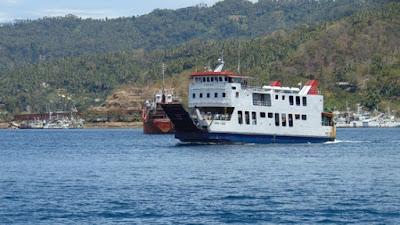 Tak Beroperasinya Kapal Feri Ruko-Lembeh, Akibatkan Aktivitas Ekonomi Terhambat