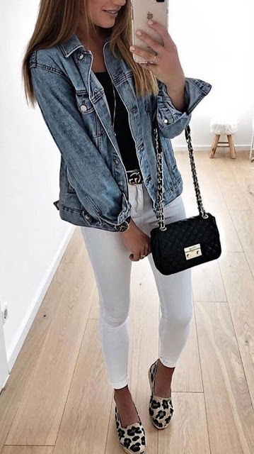 Cute Casual Office Outfits - Fashion Help