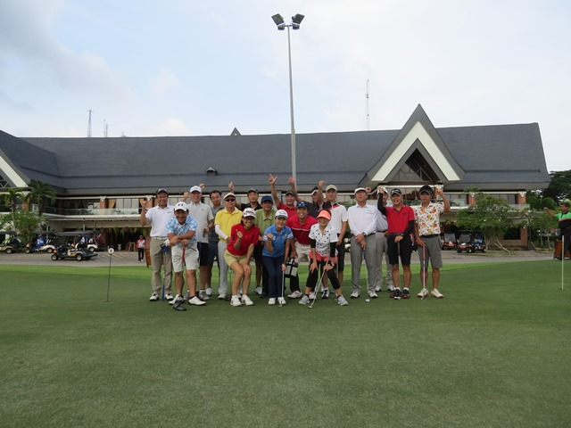 90th Asarikai @ SouthLinks