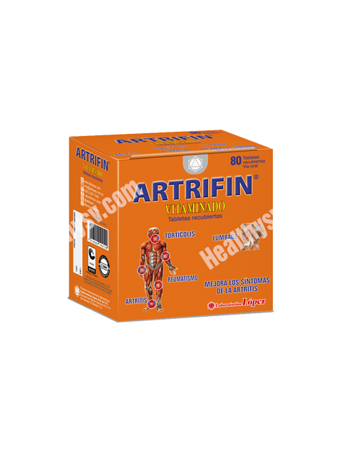 Artrifin Vitamin