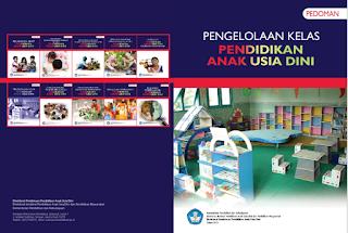 Pedoman pengelolaan kelas pendidikan anak usia dini