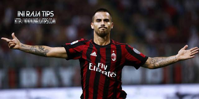 Real Madrid Awasi Pergerakan Suso Dari AC Milan