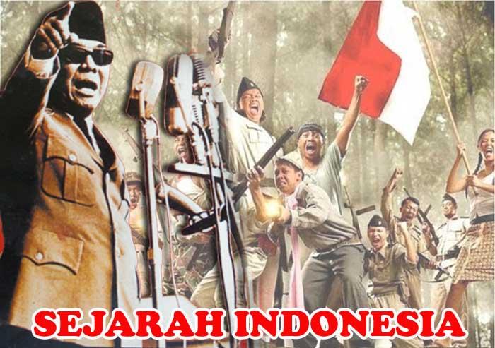 Gambar ilustrasi Sejarah Indonesia