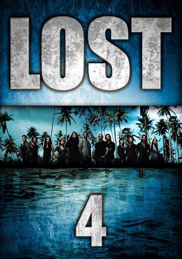 Lost (2008) Cuarta Temporada REMUX 1080p Latino – CMHDD