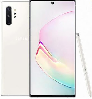 SAMSUNG Galaxy S10+ SM-G975 8GB