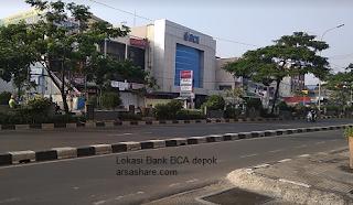 Disini Lokasi Kantor Bank Bca Terdekat Bekasi