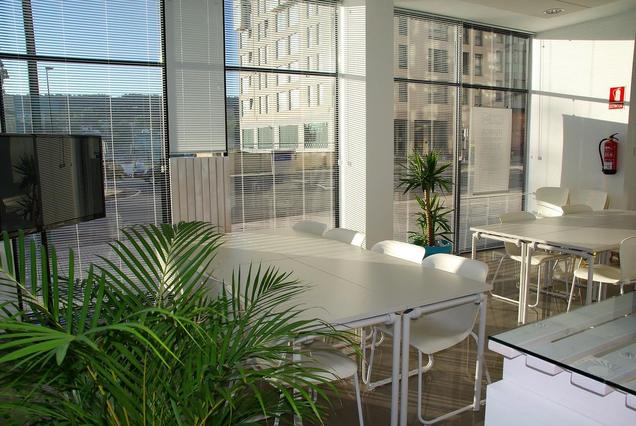 apa itu coworking space?