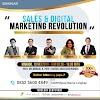 Seminar Sales & Digital Marketing Revolution