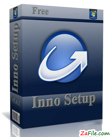 Free Download Inno Setup 5.5.4