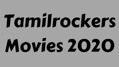 tamilrockers 2020 movie