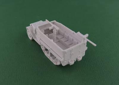 M5 Halftrack picture 3