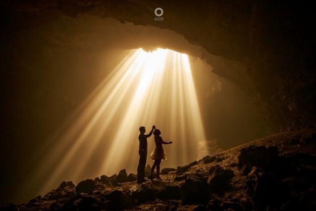 Daftar Tempat Keren Untuk Foto Prewedding Di Jogja, Mana yang Kamu Pilih ?