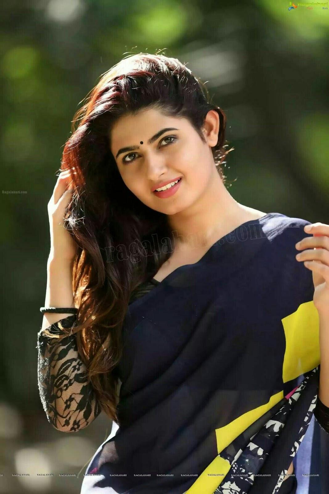 Top 10 Beautiful Girls In Saree | Hot girl in Saree HD