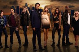 Which Character From Lucifer Are you? - Take a Quiz