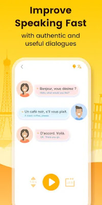 LingoDeer Learn Languages Japanese Korean
