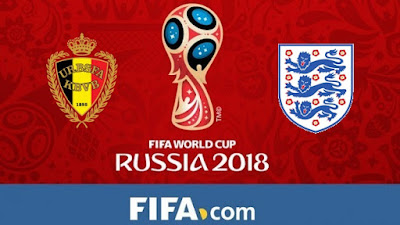 Tips Taruhan Bola Piala Dunia Belgia vs Inggris