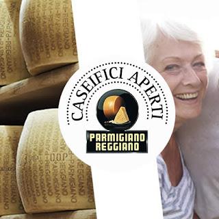 Caseifici Aperti 23 - 24 Aprile Mantova - Modena - Reggio - Parma