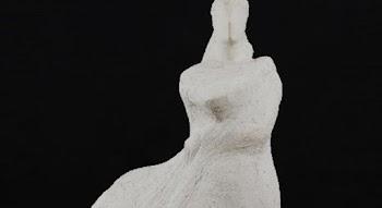 Έκθεση σύγχρονης γλυπτικής στο Εθνικό Αρχαιολογικό Μουσείο