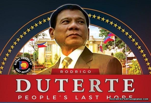 Rodrigo Rody Roa Duterte [2]