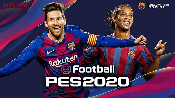 كونامي تصفع لعبة FIFA 20 و تستحوذ على حقوق أحد الأندية العالمية بشكل كلي في PES 2020