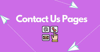 You could contact Us Using this platform